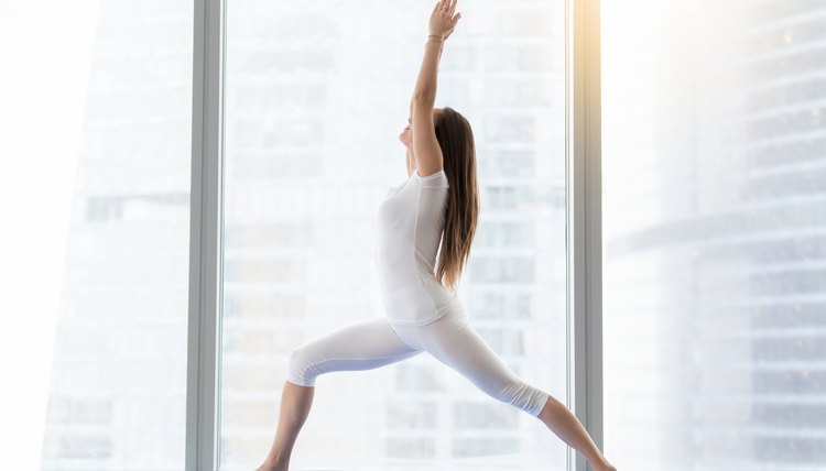 Can Yoga Help With Chondromalacia of the Patella?