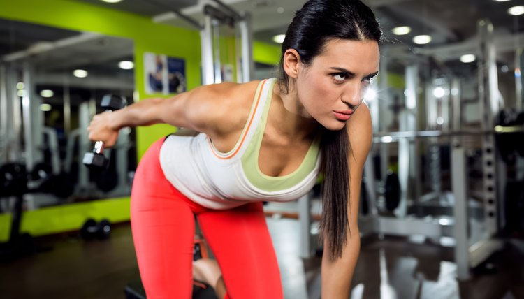 Triceps Superset Workouts