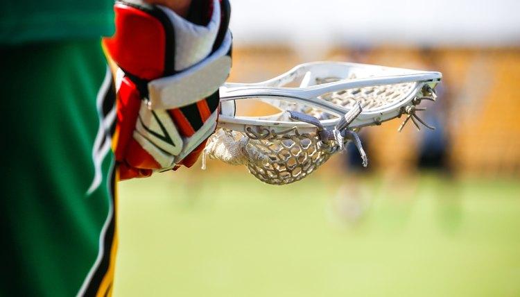 Basic Lacrosse Skills