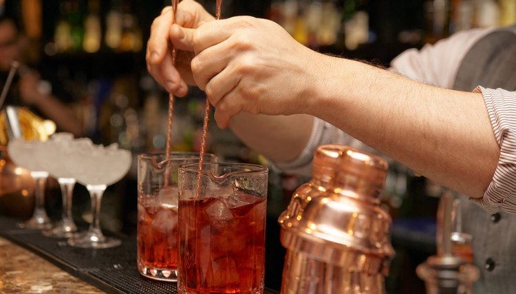 How To Get A Bartending License Career Trend