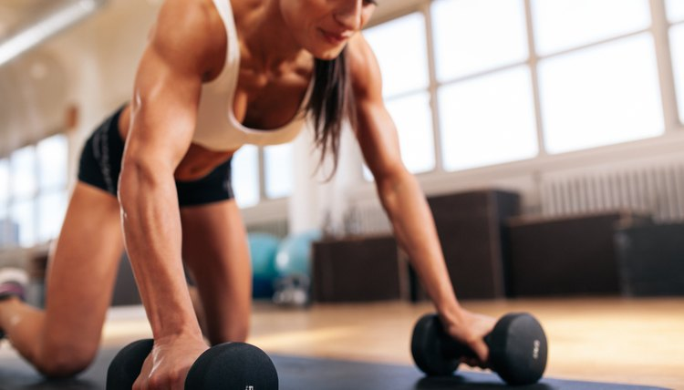 6-Week Workout Plans
