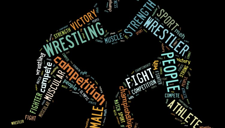 High School Wrestling Moves for Beginners