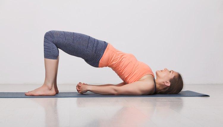 Gentle Stomach Exercises