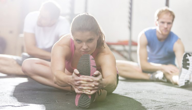 5 Things You Need to Know About Cross Training Shoes