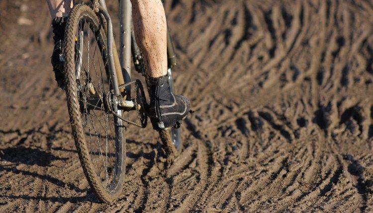 Cyclo Cross Bike vs. Mountain Bike
