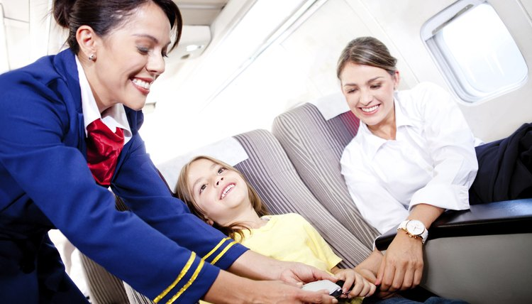 American Airlines Flight Attendant Training Career Trend