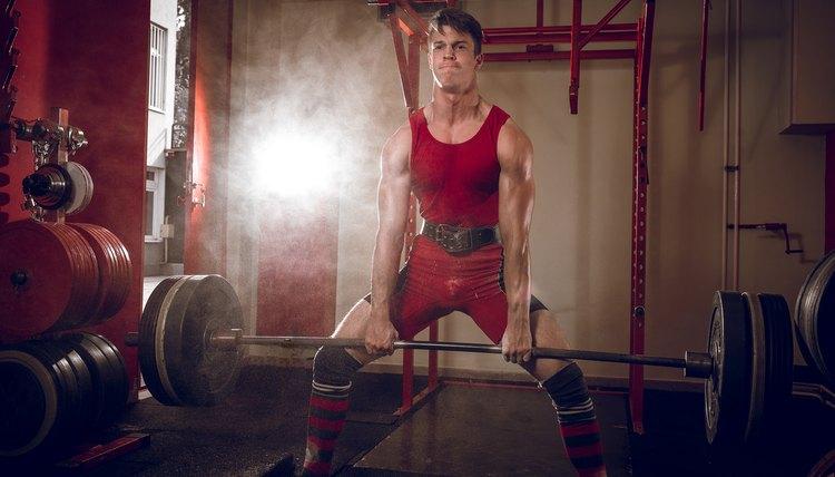 CrossFit Vs. Powerlifting