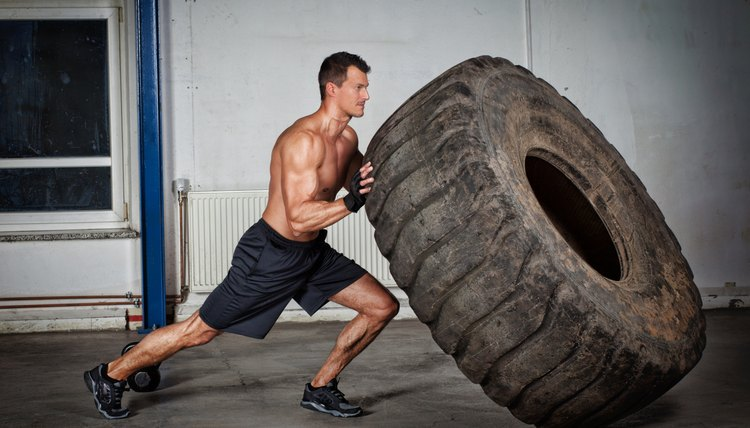 Genetic Impact on Building Muscle