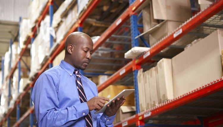 Warehouse Manager Job Description  Career Trend