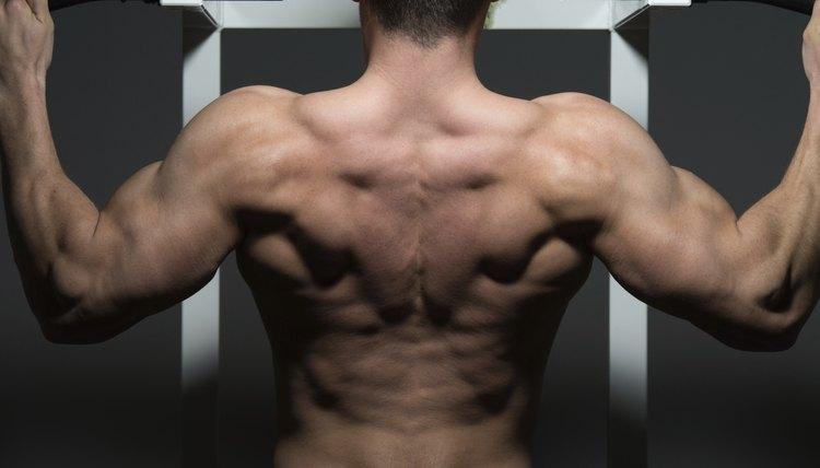 Total Gym Strength Training