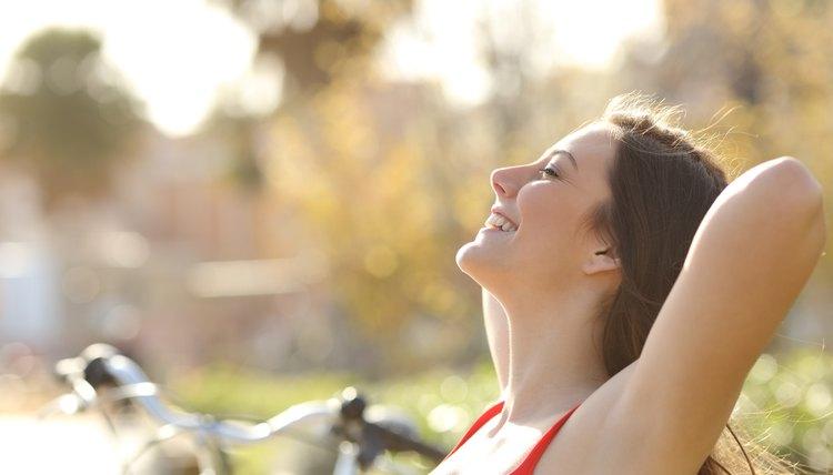Deep Breathing Exercises & Shortness of Breath