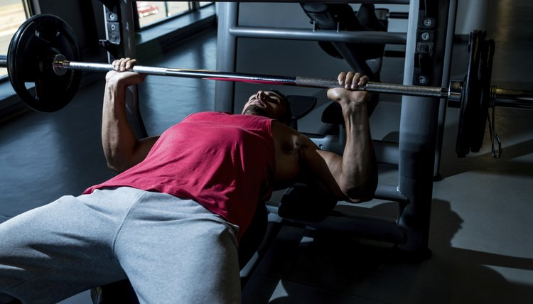 The Quickest Ways to Bulk Up the Chest