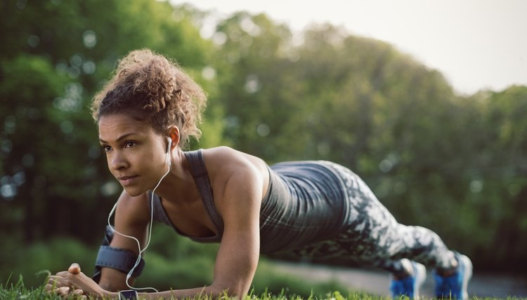 How to Fire Up and Strengthen Your Core