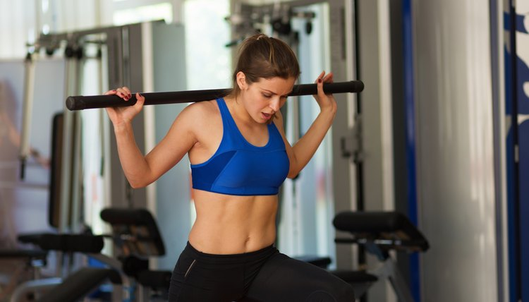 Slow-Twitch Muscle Exercises