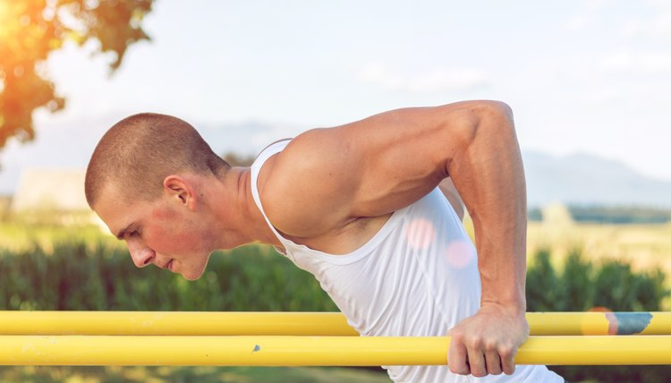 How to Get a Rock Hard Chest