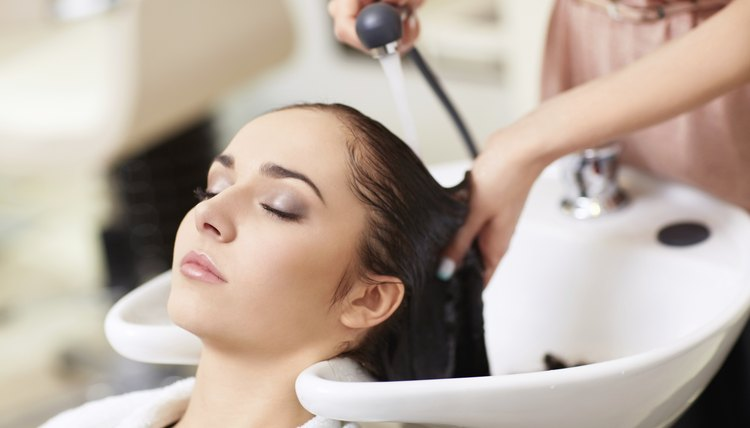 Hairdresser Apprentice Job Descriptions | Career Trend