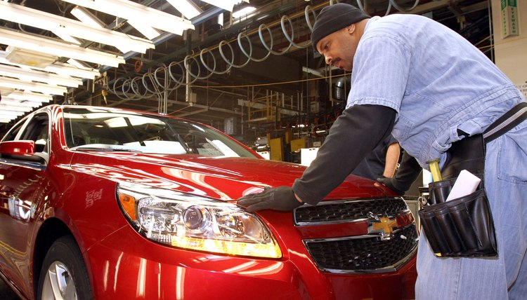 General motors survivor benefits career trend for General motors retirement benefits