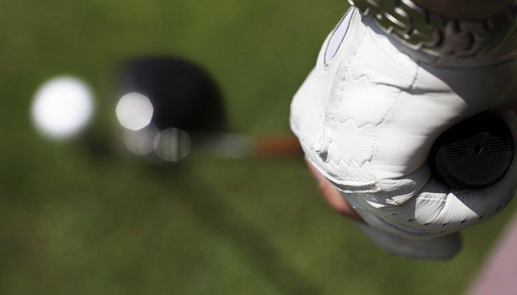 Benefits of a Weak Grip in Golf