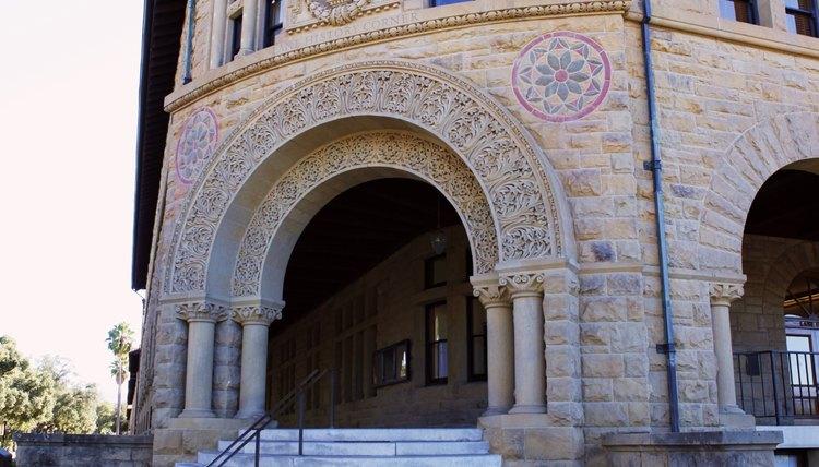 Stanford Universty.