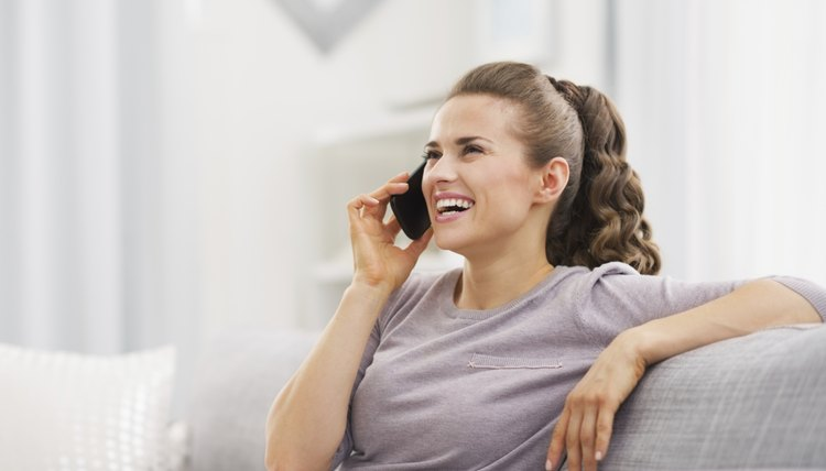 dating phone call rules Some rules for phone etiquette that will help you date you know, it's funny how differently people conduct their dating life from every other aspect of their life do you realize that if you.