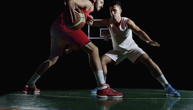 Creatine Monohydrate & Basketball