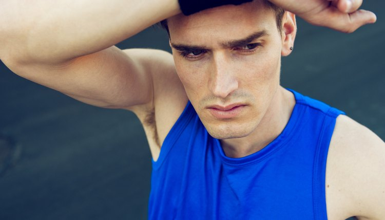 A Racing Heart & Shortness of Breath After Exercise