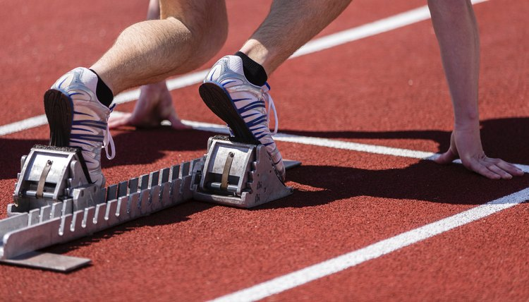 The Best 100m Sprint Spikes