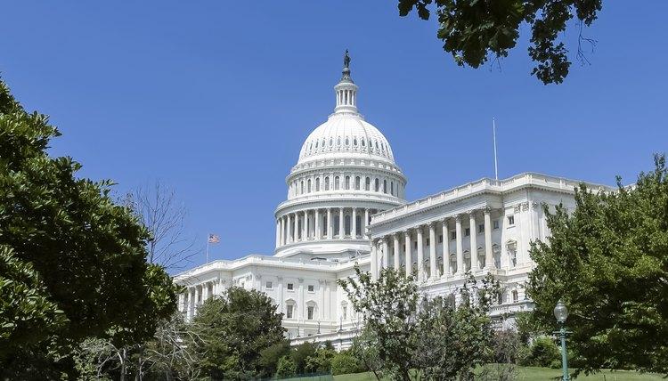 Exterior of Capitol Hill.