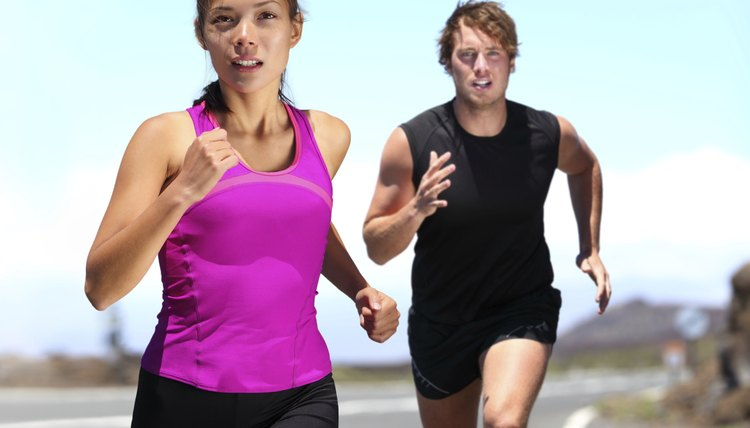 Speed Training Examples