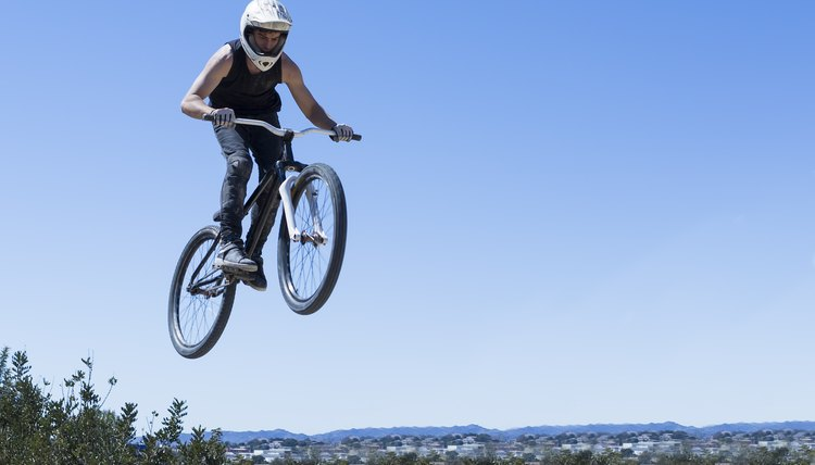 How to Choose BMX Tires