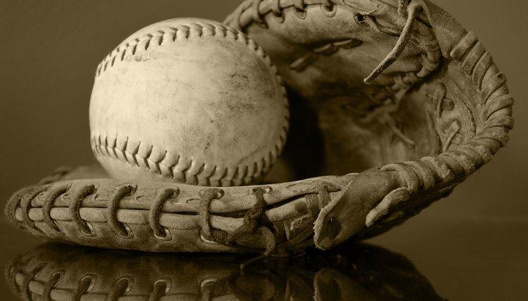 History of Softball and Baseball