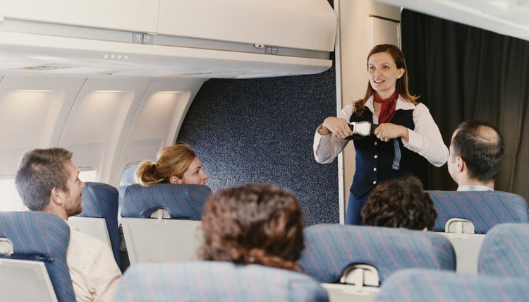 The Average Cost of Flight Attendant School Tuition | Career Trend
