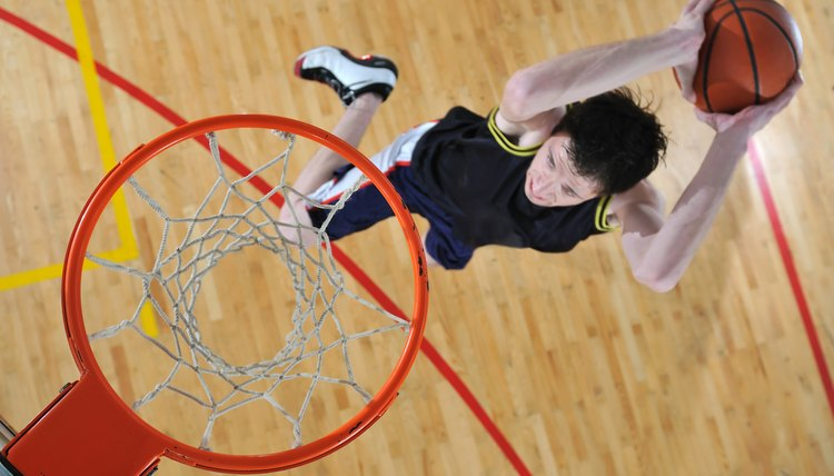 How to Become a McDonald's All-American Basketball Player