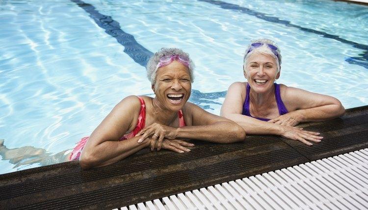 Fitness Programs for the Elderly