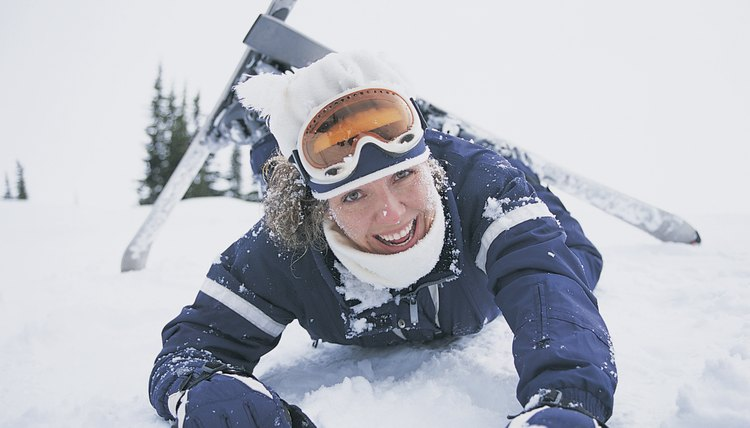 How to Replace the Foam on Ski Goggles