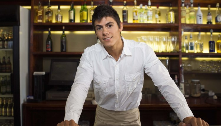 Head Bartender Job Description | Career Trend