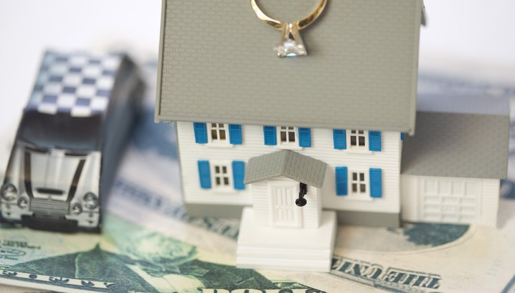 joint family property and separate property