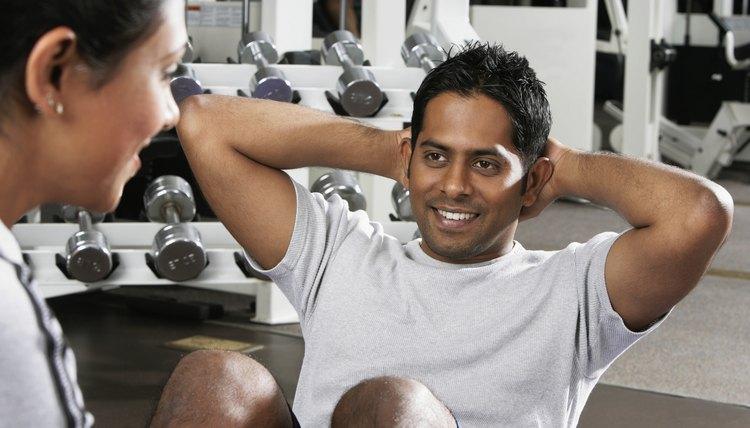 Full Body Workout Vs. Isolation