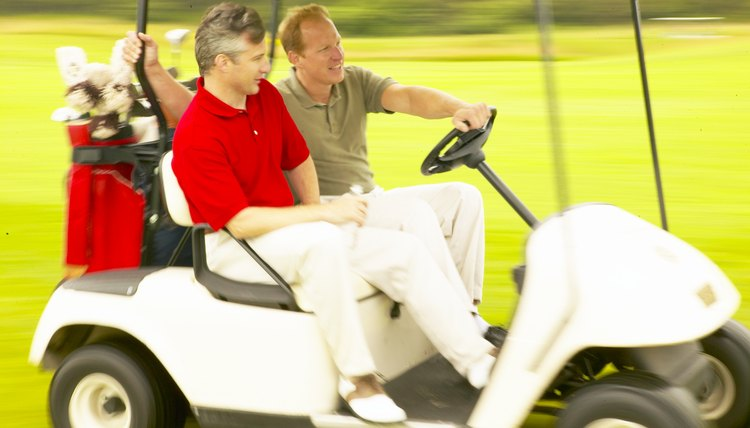 How to Repair a Golf Cart Motor Controller