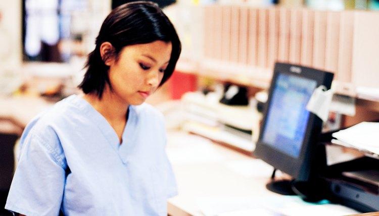hospital registrar job description
