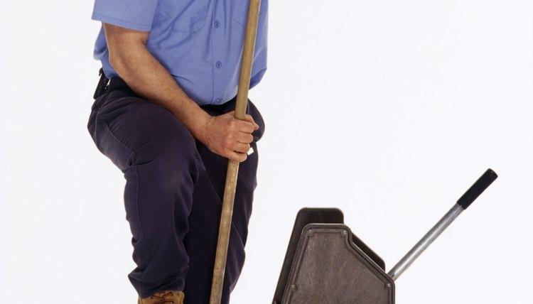 . Goals   Objectives of a Custodial Supervisor   Career Trend