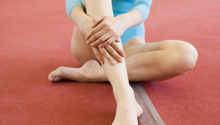 The History and Origin of Gymnastics