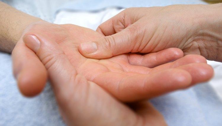 Finger Blocking Exercises