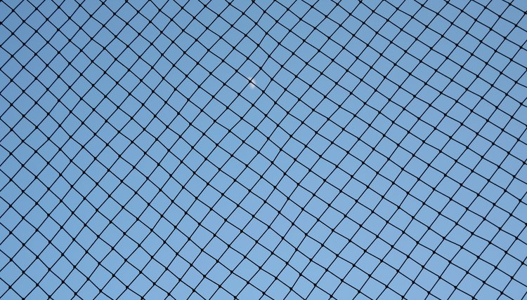 How to Build a Pitching Screen
