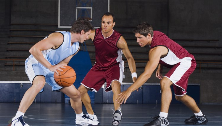 Benefits of Being a Basketball Player