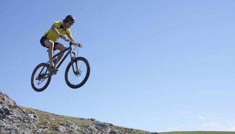 Racing Bikes Vs. Mountain Bikes