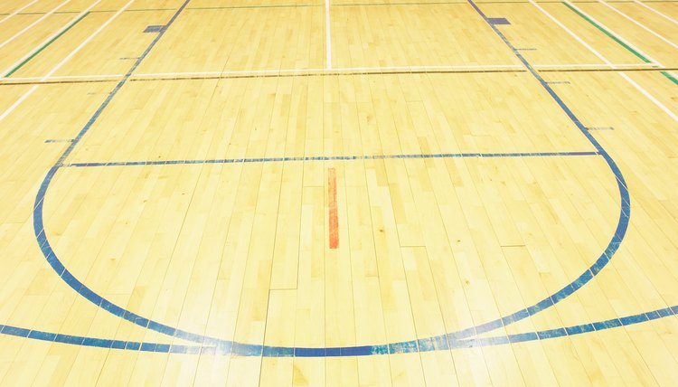 Basketball Freethrow Rules