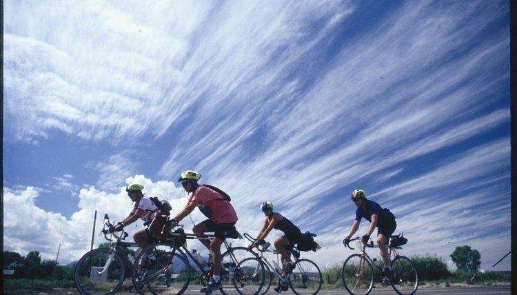 Cycling & Saddle Pain
