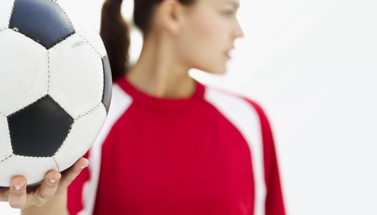 Why Are Soccer Balls Made of Hexagons?