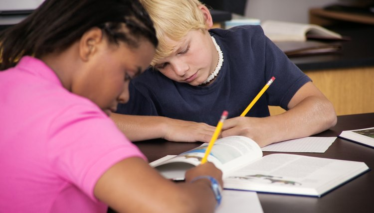 Understanding point of view leads to better reading and writing skills.